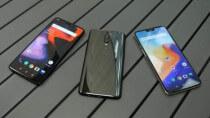 OnePlus schlägt Samsung und Apple auf einem der weltgrößten Märkte