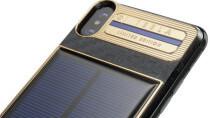 Mit Solarmodul: 4500 Dollar für russischen iPhone-Mod, Verkauf startet