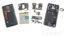 OnePlus 6: Teardown von iFixit bietet sowohl Licht als auch Schatten