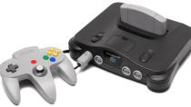 N64 Mini: Nintendo könnte auch seine dritte Heimkonsole neu auflegen