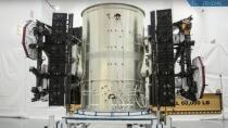 Sat-Internet mit 25ms: Elon Musk schwärmt von den SpaceX-Prototypen