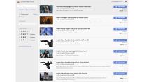 """Chrome Web Store wird derzeit mit Fake-""""Piraterie""""-Filmen geflutet"""