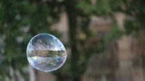 Tech-Blase kurz vor dem Platzen - Top-Startups völlig überbewertet