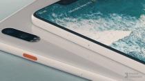 Google Pixel 3 XL in Benchmark gesichtet: Snapdragon 845 & 4 GB RAM
