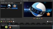 OpenShot Video Editor - quelloffene Software zur Videobearbeitung