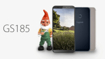 GS185: Gigaset bringt das erste in Deutschland gebaute Smartphone