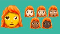 Emojis: Neuer Unicode-Standard holt weitere Minderheit an Bord