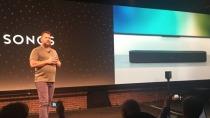 Sonos Beam: Ehrgeiziger neuer smarter Lautsprecher fürs Wohnzimmer