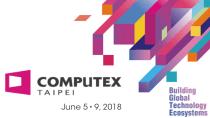 Computex 2018 in Taipeh: Wir haben alle Highlights!