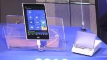 Computex 2018: Intel zeigt alten Pocket PC-Prototypen mit Kaby Lake-Y