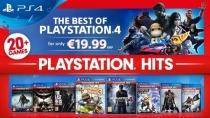 PlayStation Hits: Sony verkauft bald die größten PS4-Hits für 20 Euro