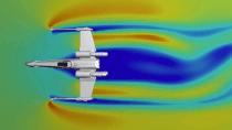 So aerodynamisch sind Star Wars-Schiffe wie X-Wing und TIE-Fighter