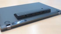ThinkPad im MacBook-Stil: Lenovo zeigt Prototyp mit Peripherie-Dock