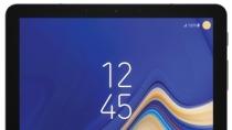 Samsung Galaxy Tab S4: Neues Luxus-Tablet auf erstem offiziellem Bild?
