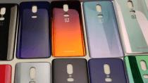 OnePlus 6: So hätte es auch aussehen können - Prototypen & Designs
