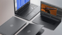 Dell schickt Über-Notebooks mit Server-Leistung ins Rennen