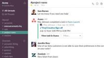 Slack - Vielseitiger Instant-Messenger für Arbeitsgruppen
