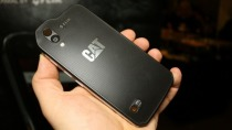 Cat S61 Smartphone: Wärmekamera, Laserentfernungsmessung & mehr