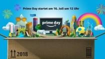 Prime Day 2018 Endspurt: Angebote nur noch bis Mitternacht