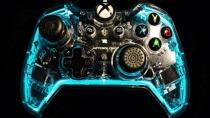 Gegen lahmes Konsolen-Tippen: Microsoft patentiert rundes Keyboard