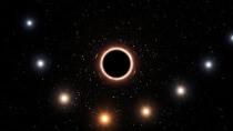 3 Prozent der Lichtgeschwindigkeit: Highspeed-Stern bestätigt Einstein