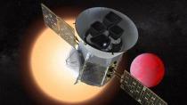 """Der Planet, der nicht geht: Forscher entdecken """"unmögliches"""" System"""