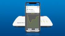 AVM startet jetzt offiziell die FritzApp WLAN auch für das iPhone