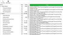 BleachBit - Quelloffene Systemreinigung für Windows
