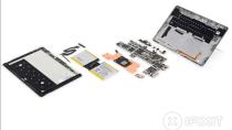 Lüfterlos und schwer zu reparieren: Surface Go im iFixit-Teardown
