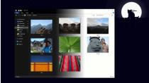 Nachtmodus: Windows 10 Preview jetzt mit Dark Theme für File Explorer
