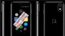 'Pepito': Erstes neues Palm-Smartphone ist ultraklein - 3,3-Zoll-Display!