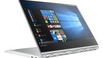 """Yoga C930: Erste Details zum Edel-Laptop mit """"Watchband""""-Scharnier"""