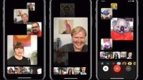 Gruppentelefonie: Apple behebt die gravierende Facetime-Schwachstelle
