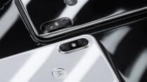 Motorola P30: Lenovo stellt bisher dreisteste Kopie des iPhone X vor