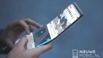 Besser als gedacht: So könnte faltbares Samsung-Smartphone aussehen