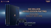 Wucher-Preise für noch nicht erhältliche PS4 500 Mio. Edition bei Ebay