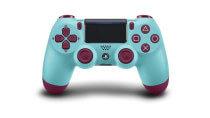 Sony treibt es bunt: PS4 bekommt vier neue DualShock 4-Varianten