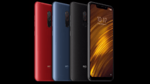 'Flaggschiff-Killer' Xiaomi Poco F1: High-End-Smartphone für 259 Euro