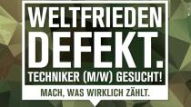 Krieg als Spiel? Ärger um Bundeswehr-Auftritt bei der Gamescom
