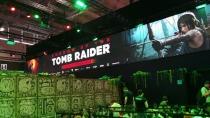 Lara Croft löst in der Demo zu Shadow of the Tomb Raider neue Rätsel