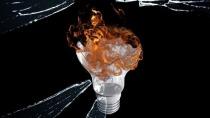 Wie bei der Glühlampe: Ende der Halogenlampe kommt ab September