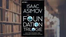 Apple will Asimovs als unverfilmbar geltenden Sci-Fi-Klassiker verfilmen