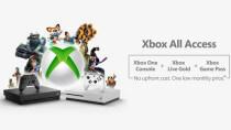 """Microsoft kündigt für """"Xbox All Access"""" Neustart im kommenden Jahr an"""
