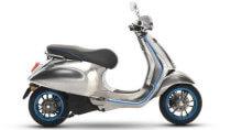 Vespa Elettrica: Piaggio legt seinen Kultroller mit E-Antrieb neu auf