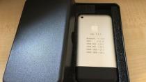 Seltene iPhone Prototypen von 2006 bei Ebay aufgetaucht