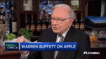 Apple-Großaktionär Warren Buffett meint: Das iPhone ist viel zu günstig!