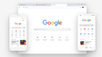 Chrome - Browser von Google