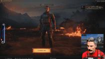 Schüsse auf das Haus von beliebten und umstrittenen Spiele-Streamer