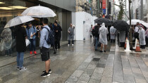 Apple iPhone Xs & Xs Max: Verkauf startet mit viel kürzeren Schlangen