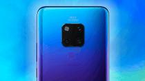Huawei Mate 20 Pro: Das Über-Handy mit 'Face ID' & 40-Megapixel-Cam